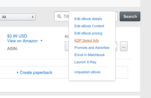 2. Research the Most Searched Amazon Book Keywords